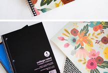 Note Book DIY