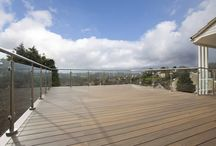 EasyClean Legacy Capped Composite Deck Boards / Stunning images of our Legacy Capped decking