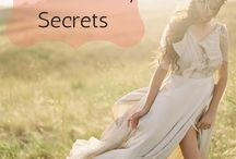 Ancient Beauty / Discover the beauty secrets that were practiced by the kings and queens of ancient times.