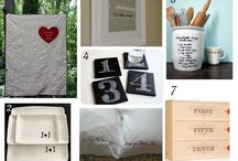 gift giving ideas / by Bethany Pascoe