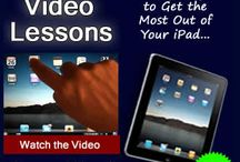 Video Lessons / Are You Ready to Get the Most Out of Your iPad? http://64b247i9mlto4x5702tim5gguo.hop.clickbank.net/