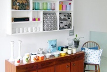 Taller / How to make your creative space a creative space