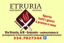 Mangiare a Grosseto / Raccolta ricette foto e altro sul cibo a Grosseto