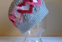 Crochet and Knitting / by Annalea Cassell