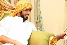 Arab Mens