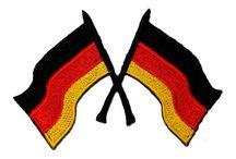 aes ;; stereotype // german girl