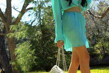 Clothes / by Julia Crews