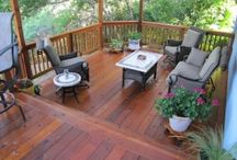 San Antonio Decks | Custom Deck Builders / Have you ever desired to lay-out without making property and obtain a-tan within the San-Antonio sunlight that was warm? Perhaps you want to have a celebration while additionally taking advantage of your backyard?how could you benefit from the elegance of the backyard should youn't have something to complete while in the lawn or share in a-game night? River Town Patio & Patio develops sturdy and wonderful units that rival any deck you will find in the region that is San Antonio.