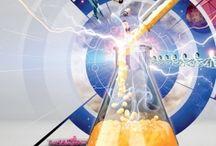 10 experimente care vor schimba viitorul / Lumea de mâine este creată încă de astăzi, în mințile oamenilor de știință și în laboratoarele de pe toate continentele.
