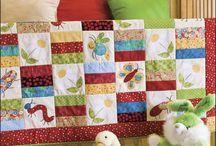 quilts Hannah likes