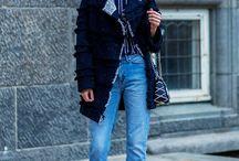 V-neck heels