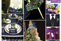 wedding ideas / by Elena Vance