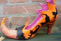 märkliga skor