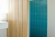 bathroom / by Jacomine Oosterhoff