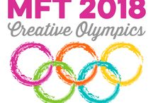 MFT 2018 Creative Olympics