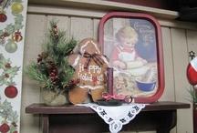 Christmas and Winter Decor