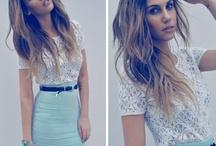 My Style / by Alina Grebenyuk