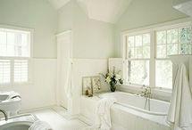 love bathroom / by Vera Lige