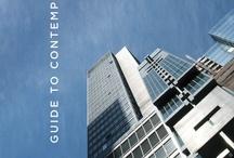 Books Worth Reading / by 361 Architecture + Design Collaborative