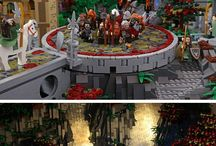 Awesome LEGO Creations / Everything is awesome