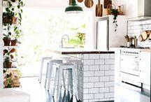 Kitchen / Ideas for new kitchen