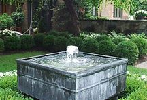 Garden Water