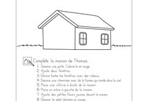 La maison de Thomas