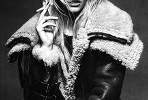 w i n t e r  o u t f i t s / winter fashion  dark 90's aesthetic