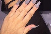 Matric nails