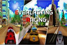 Everlasting Racing / Everlasting Racing screen shot and promotional images