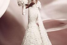 ♥ wedding: dress / by SugarSugarWhiskey