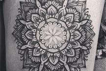 Tattoos &Henna