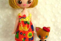 °~ Dolls & little fellas ~°