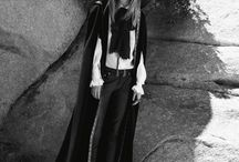 Style File / by Madison Farrell