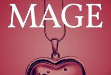 MAGES Books / Urban Fantasy