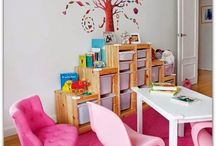 childrenroom DECORATION
