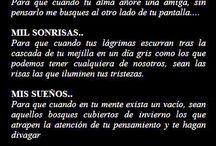 Citas frases castellano