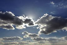 Clouds / Clouds are moods, emotions and they are beautiful