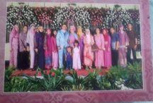 family / semuanya