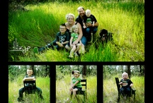 Family Sessions / The love of the family - www.kjubinvillephotography.com