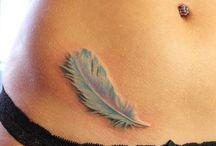 Tattoos / by Noemi