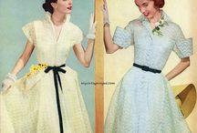 historical fashion photo