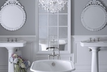 Elegant Bathrooms / by The Journey Key