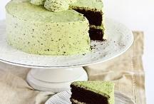 Cakes / by Jessica Senti