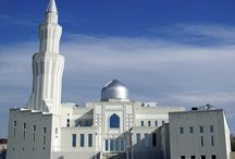 MOSQUE in WOrLD