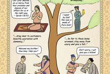 Sufi Comics