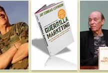 Marketing Tips / Business Marketing Tips from Global Master Trainer Bruce Doyle from Guerrilla Marketing. Where we use Time, Energy, Imagination and Knowledge not Money to grow businesses.