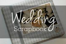 Scrapbook: Wedding Ideas