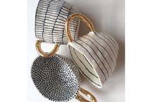 Ceramics - Modern