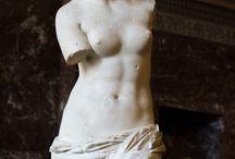 Arte da Antiguidade que se mantém belíssima